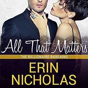 All That Matters Audiobook