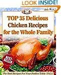 Top 35 Amazingly Delicious Chicken Re...