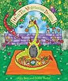Herb, the Vegetarian Dragon Jules Bass