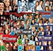 Grey's Anatomy: Die jungen �rzte - Die komplette 1./2./3./4./5./6./7./8./9. Staffel [53-Disc / 9-Boxen]