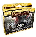 Pathfinder Adventure Card Game: Skull & Shackles Adventure Deck 4 - Island of Empty Eyes