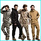 TAD Gear Tactical Softshell Camouflage Outdoor Jackets Men Army Sports Waterproof Hunting Clothes Military Jackets for men