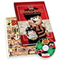 Beano and Dandy Gift Book
