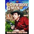 Cowboy G-Men, Volume 2