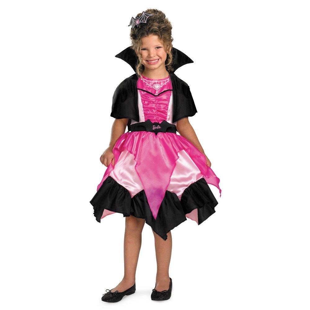 Как сделать костюм вампирши для девочки своими руками