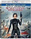 Resident Evil: Venganza (BD + 3D) [Blu-ray]