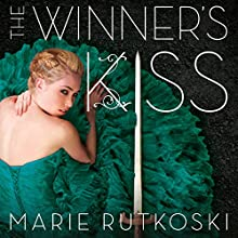 The Winner's Kiss Audiobook by Marie Rutkoski Narrated by Kate Rawson