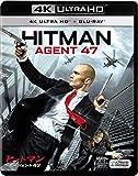 ヒットマン:エージェント47(2枚組)[4K ULTRA HD + Blu-ray]