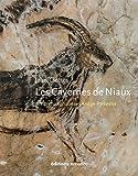 echange, troc Jean Clottes - Les Cavernes de Niaux : Art préhistorique en Ariège-Pyrénées