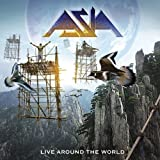 Live Around The World by Asia (2010-07-13)
