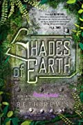 Shades of Earth: An Across the Universe Novel by Beth Revis cover image