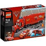 Lego Cars 8486 - Macks Team-Truck