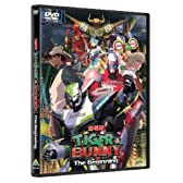 劇場版 TIGER & BUNNY -The Beginning- [DVD]