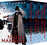 img - for Night Marshal Books 1-3 Box Set: Night Marshal/High Plains Moon/This Dance, These Bones book / textbook / text book