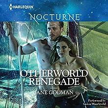 Otherworld Renegade Audiobook by Jane Godman Narrated by Saskia Maarleveld