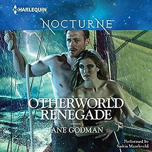 Otherworld Renegade Audiobook