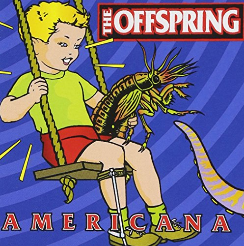 Offsprings - Americana - Zortam Music