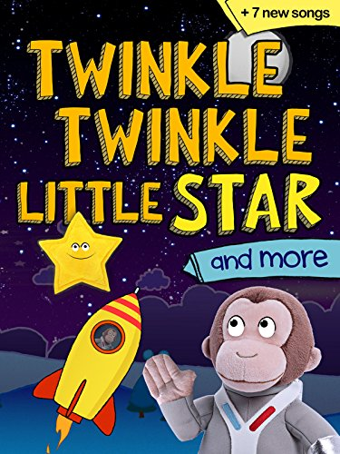 Twinkle Twinkle Little Star and More