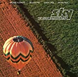 The Great Balloon Race By Sky (2015-03-30)