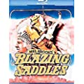 Blazing Saddles [Blu-ray] [1974] [Region Free]