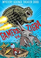 Mystery Science Theater 3000: Gamera vs. Zigra