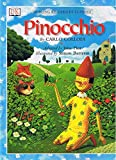 img - for Dorling Kindersley Classics: Pinocchio By Carlo Collodi book / textbook / text book