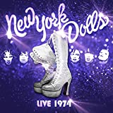 New York Dolls: Live 1974