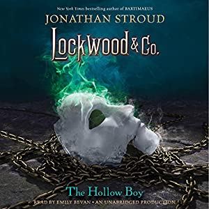 The Hollow Boy Audiobook
