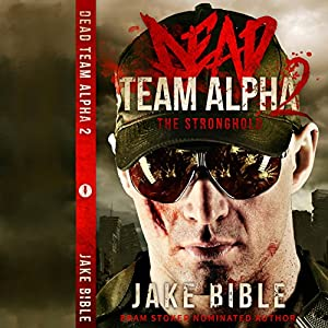 Dead Team Alpha 2 Audiobook