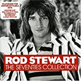 1969-1974  Seventies Collectioby Rod Stewart