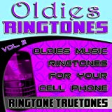 Oldies Ringtones Vol. 2 - Oldies Music Ringtones For Your Cell Phone