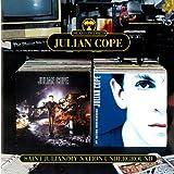 Saint Julian + My Nation Underground