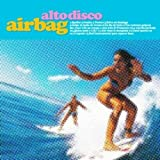 airbag : alto disco