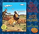 The Argyle Sweater 2013 Day-to-Day Calendar