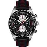Tissot PRS516 Automatic Chronograph 42mm Mens Watch T021.414.26.051.00