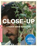 Cover art for  Close-Up (The Criterion Collection) [Blu-ray]