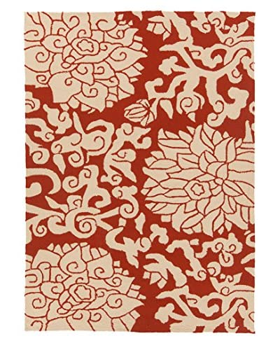 Bunker Hill Rugs Thomas Paul Hand-Tufted Indoor/Outdoor Rug