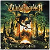 A Twist in the Mythby Blind Guardian