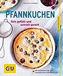 Pfannkuchen: Fein gef�llt und schnell...