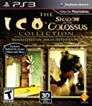 Ico Shadow of the Colossus Collection...