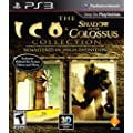 Ico Shadow of the Colossus Collection - PlayStation 3 Standard Edition