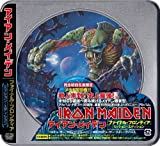 Final Frontier-Special E by Iron Maiden (2011-03-11)
