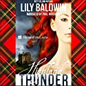 Highland Thunder: Isle of Mull Series, Book 2 (       UNABRIDGED) by Lily Baldwin Narrated by Paul Woodson