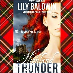 Highland Thunder Audiobook