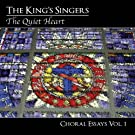 Choral Essays, Vol. 1: The Quiet Heart