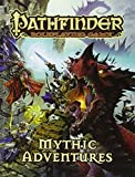 img - for Pathfinder Roleplaying Game: Mythic Adventures book / textbook / text book