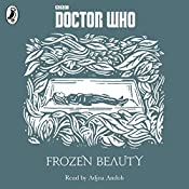 Frozen Beauty: A Time Lord Fairy Tale | Justin Richards