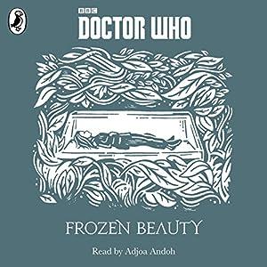 Frozen Beauty Audiobook