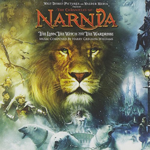 The Chronicles of Narnia - The Lion, The Witch and the Wardrobe Original Soundtrack