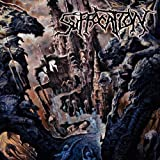Souls to Deny by Suffocation (2004) Audio CD
